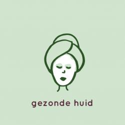 Gezonde Huid Icoon