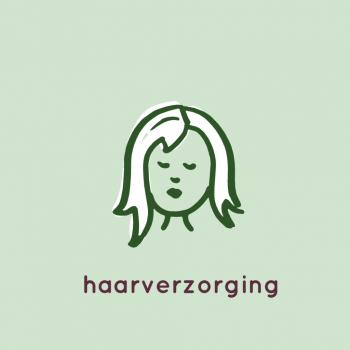 Haarverzorging Icoon - Aloë vera gebruiken als haarverzorging voor het haar - Dr. Green