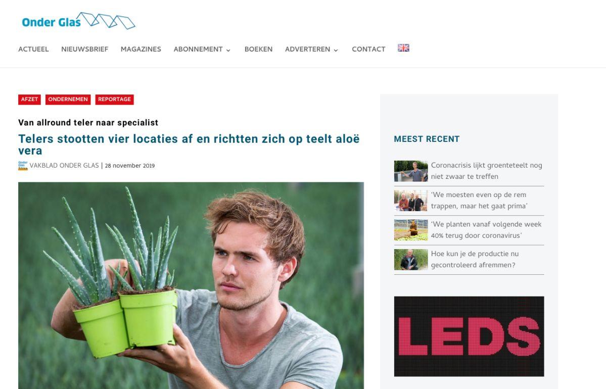 Dr.Green-Onder-glas-Aloe-vera-kwekerij