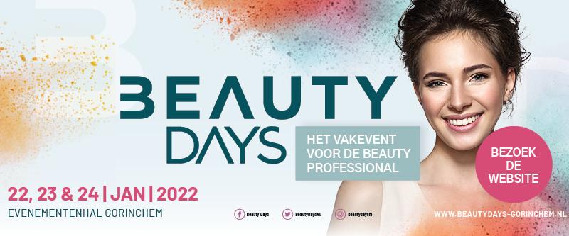 beautydays banner Dr. Green