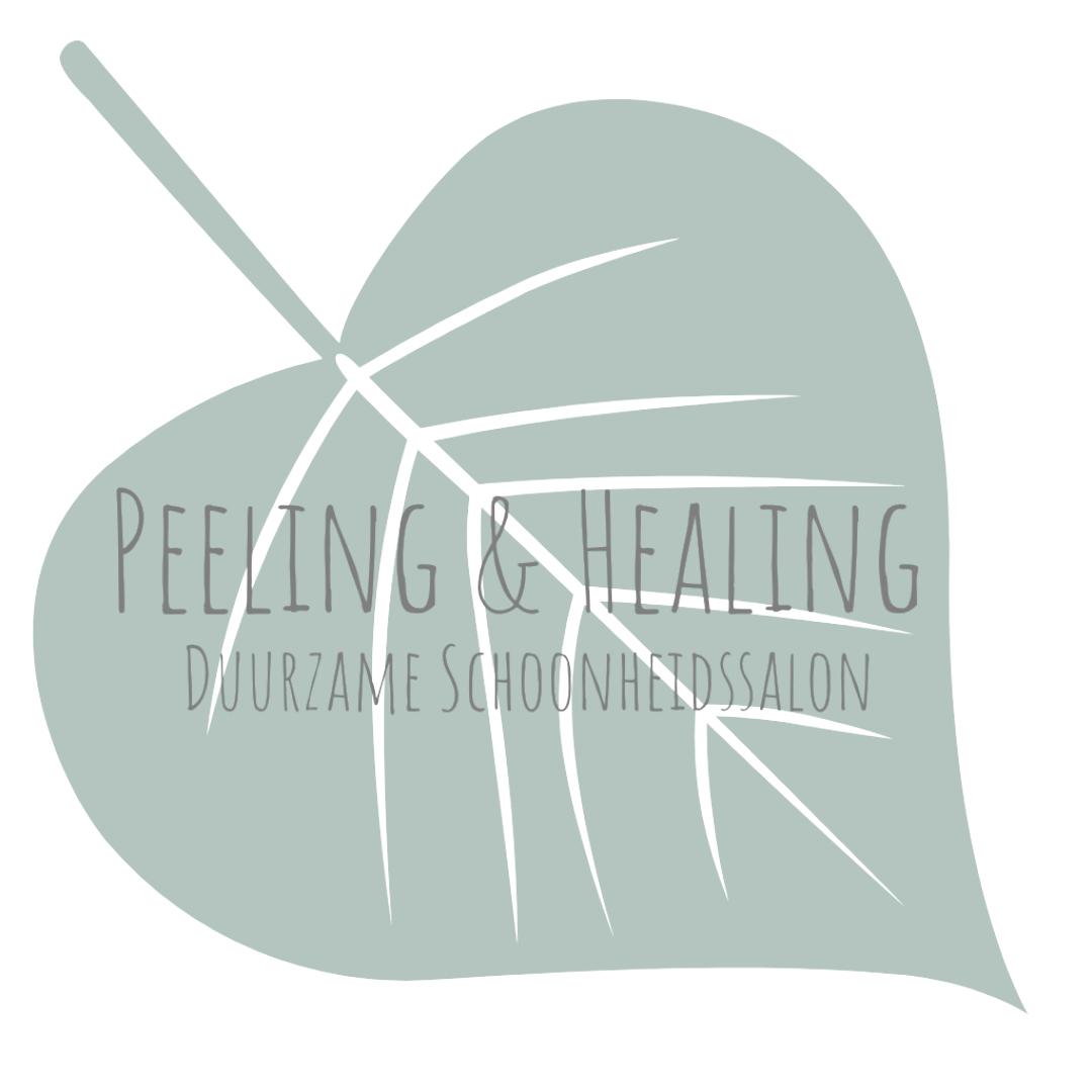 Peeling Healing Dr. green