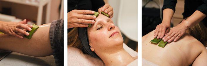Salon Marjolein Dr. green