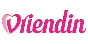 Logo-vriendin