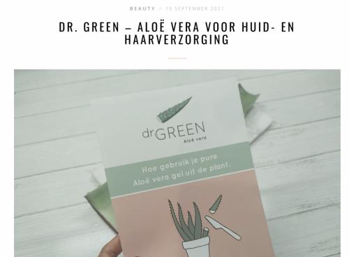 Dhini.nl artikel